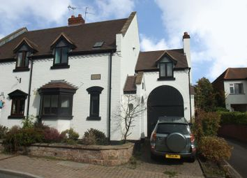 Thumbnail 4 bed semi-detached house to rent in Dean Street, Brewood, Stafford