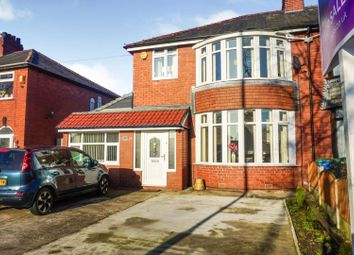4 bed semi-detached house for sale in Hollinwood Avenue, Oldham OL9