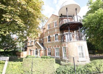 Thumbnail 1 bed flat to rent in Station Road, Loughton