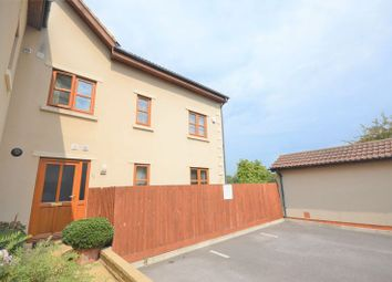 3 bed flat for sale in Trescothick Close, Keynsham, Bristol BS31