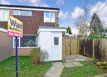 Thumbnail 4 bed end terrace house for sale in Highview, Vigo, Kent