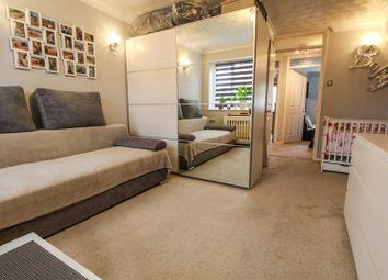 Bridlington Spur, Cippenham, Slough SL1. 1 bed maisonette for sale