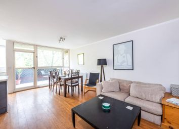 Thumbnail 3 bed flat for sale in Vauxhall Bridge Road, Pimlico, London