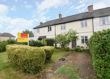 Thumbnail 2 bed terraced house for sale in Old Marston, Oxford