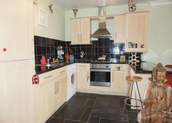 Thumbnail 2 bed flat for sale in Leek Road, Hanley, Stoke-On-Trent, Staffordshire