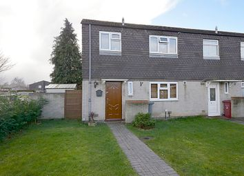 Thumbnail 3 bedroom semi-detached house for sale in Wrenswood Close, Reading, Berkshire