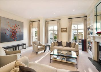 Thumbnail 5 bedroom property to rent in Thurloe Place, South Kensington, London