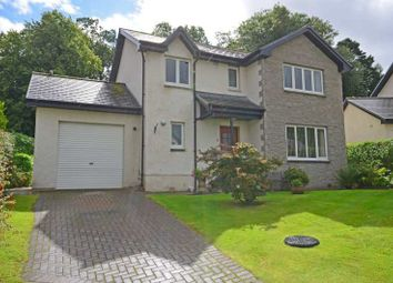 Thumbnail 4 bed detached house for sale in Marina View, Pier Road, Sandbank, Dunoon, Argyll And Bute