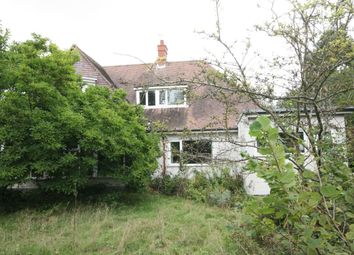 Thumbnail 4 bed semi-detached house for sale in Barnhorn Road, Bexhill On Sea