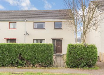 Thumbnail 3 bed end terrace house for sale in Camaghael Road, Caol, Fort William, Inverness-Shire
