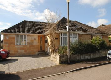 Thumbnail 4 bed detached bungalow for sale in Coronation Avenue, Bradford On Avon