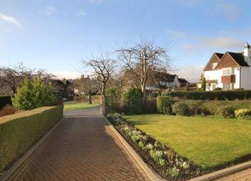 Park Avenue, Dronfield, Derbyshire S18