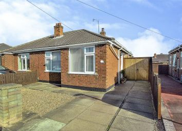 Thumbnail 2 bedroom semi-detached bungalow for sale in Hathern Close, Long Eaton, Nottingham