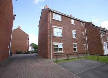 Thumbnail 3 bed flat to rent in Bouch Way, Barnard Castle
