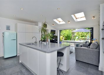 Thumbnail 4 bedroom semi-detached house for sale in Kingscroft Road, Banstead, Surrey