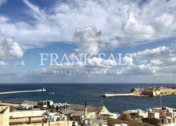 Thumbnail 3 bedroom apartment for sale in Valletta, Valletta, Malta