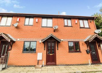 2 bed town house for sale in Brentwood Court, Werrington, Staffordshire ST9