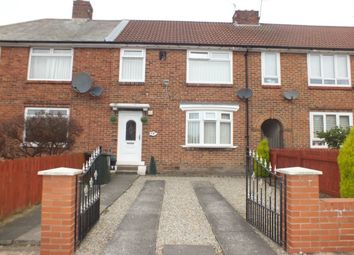 Thumbnail 3 bed terraced house for sale in Greenway, Fenham, Newcastle Upon Tyne
