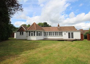 Thumbnail 4 bedroom bungalow for sale in Glaziers Lane, Guildford