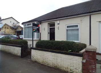Thumbnail 2 bed bungalow for sale in Derwent Road West, Old Swan, Liverpool, Merseyside
