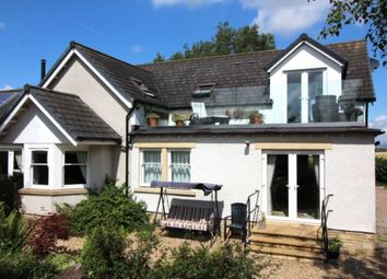 Thumbnail 5 bed semi-detached house for sale in Pardovan Holdings, Linlithgow