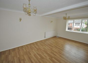 Thumbnail 2 bedroom flat to rent in Gilliflower House, Yewlands, Hoddesdon, Hertfordshire