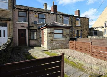 Thumbnail 1 bedroom terraced house for sale in West View, Paddock, Huddersfield