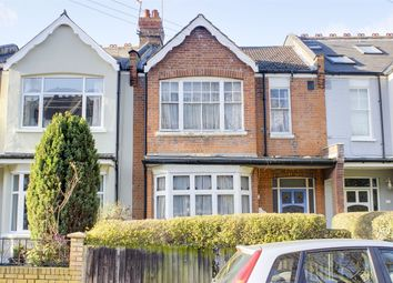 Thumbnail 4 bed terraced house for sale in Sydney Road, Muswell Hill, London