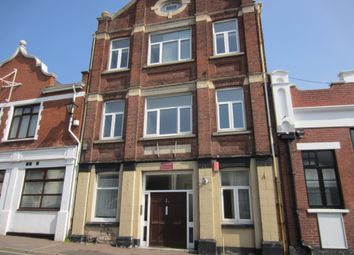 Thumbnail 5 bedroom flat to rent in Bartholomew House, City Centre, Exeter
