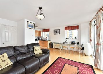 Thumbnail 2 bed flat for sale in Inverness Mews, Gallions Point