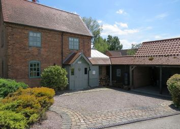 Thumbnail 4 bed cottage to rent in Kirklington Road, Hockerton, Southwell
