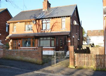 Thumbnail 3 bedroom semi-detached house for sale in Deerpark Road, Belfast, County Antrim