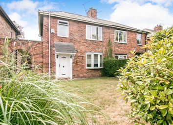 3 bed semi-detached house for sale in Clifton Gardens, Ellesmere Port CH65