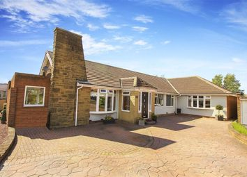 Thumbnail 4 bedroom detached bungalow for sale in Weardale Avenue, Forest Hall, Tyne And Wear
