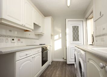 Thumbnail 1 bed semi-detached bungalow to rent in 29 Caponhall Road, Tranent