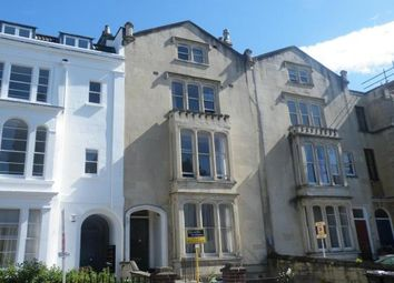 Thumbnail Studio to rent in Oakfield Road, Clifton, Bristol