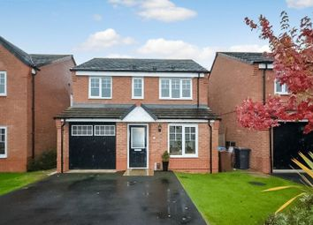 Thumbnail 3 bed detached house for sale in 8 Primrose Close, Preston