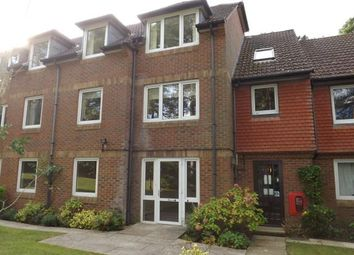 Thumbnail 1 bedroom property for sale in 18 Queens Park West Drive, Bournemouth, Dorset