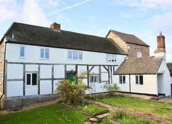 Thumbnail 5 bed farm for sale in Blackwells End, Hartpury, Gloucester