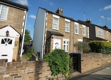 Thumbnail 3 bed semi-detached house to rent in Chase Road, London