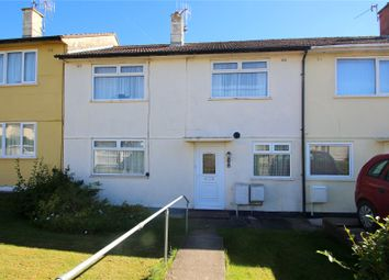 Thumbnail 3 bed terraced house for sale in Spartley Drive, Highridge, Bristol