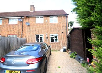 Thumbnail 3 bed end terrace house to rent in Spring Rise, Egham