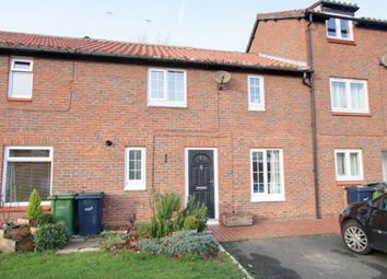 Thumbnail 3 bed terraced house for sale in Cleveland Drive, Washington