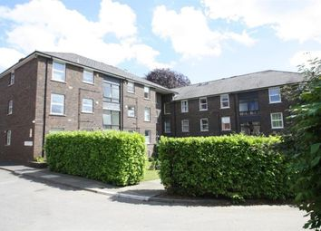 Thumbnail 2 bed flat to rent in St Bernards Court, High Wycombe, Bucks