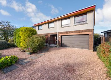 Thumbnail 4 bed detached house for sale in 13 Seton Place, Kirkcaldy