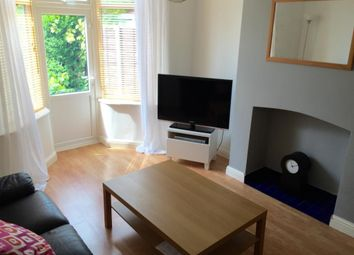 Thumbnail 4 bed semi-detached house to rent in Arnfield Road, Withington, Manchester M20 4Ar