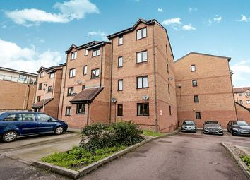 Thumbnail 2 bed flat for sale in Baildon Street, London
