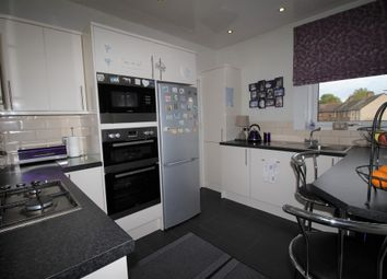 Thumbnail 3 bed flat for sale in 21 Haig Street, Grangemouth