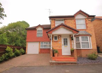 Thumbnail 5 bed link-detached house for sale in Smithys Close, St Leonards-On-Sea, East Sussex