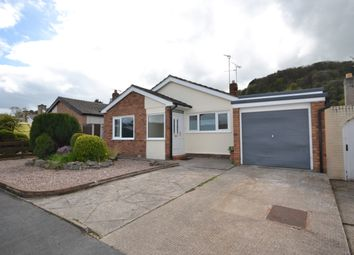 Thumbnail 3 bed detached bungalow to rent in Coed Masarn, Abergele